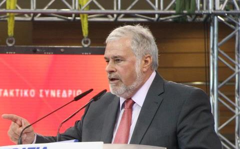 Σε τροχιά απόκλισης ο (ευρωβουλευτής της ΝΔ) Κ. Πουπάκης;...